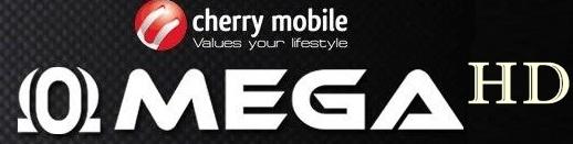 Cherry Mobile Omega HD