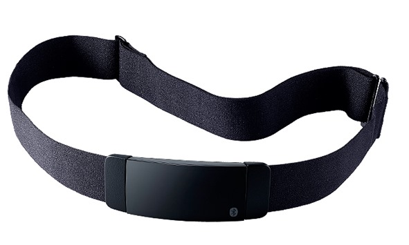 Galaxy S4 Heart Rate Monitor