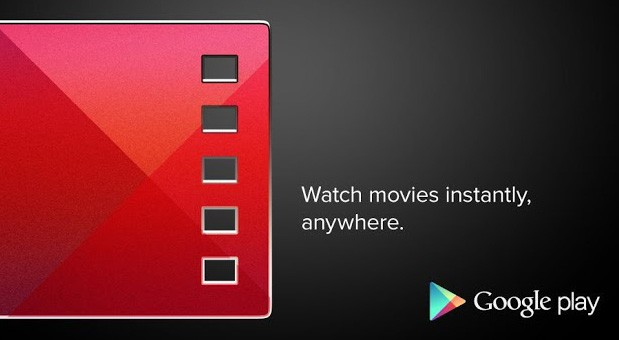 Google Play Movies India