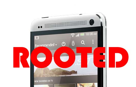 Root HTC One
