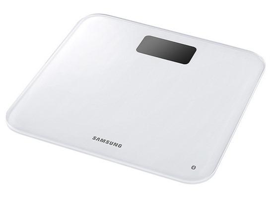 Samsung Body Scale