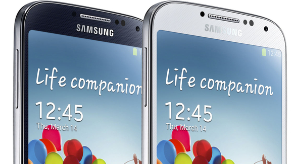 Samsung Galaxy S4 Android 5.0 Update