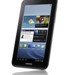 Samsung Galaxy Tab 2 310 & Galaxy Chat Now Seeding Android 4.1.2 Jelly Update