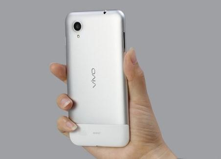 Vivo XPlay Phablet