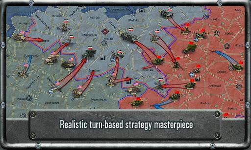 World War II Game