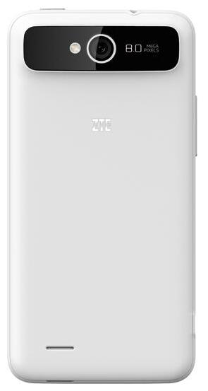 ZTE Grand X Quad White