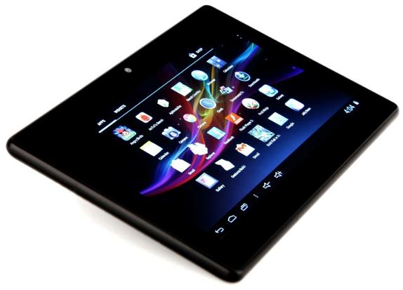 Zync Quad 9.7 Quad Core Tablet