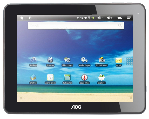 AOC Breeze 7