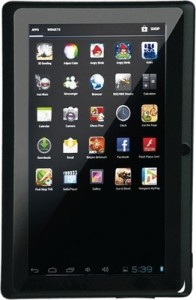 Ambrane A-7 tablet