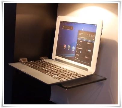 Bean Technology B1 tablet