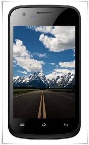 Celkon A58 Phone