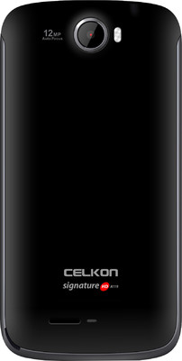 Celkon Signature HD A119