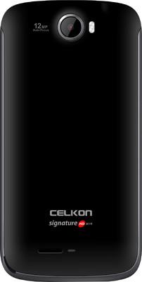 Celkon Signature HD A119