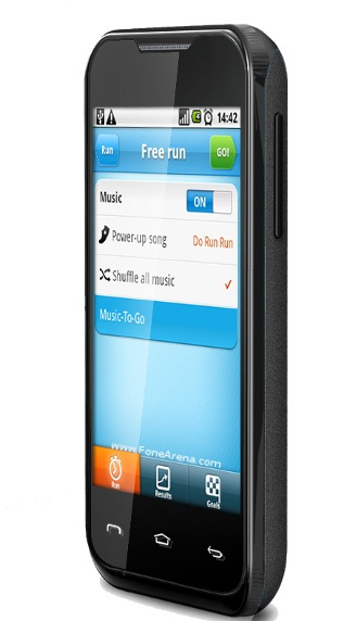 Gionee P1 Phone