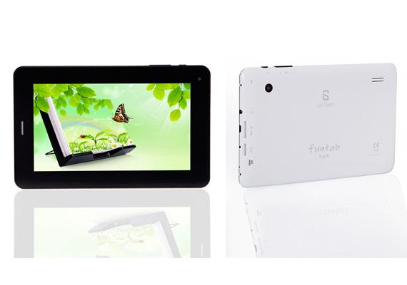 Go Tech FunTab Dual