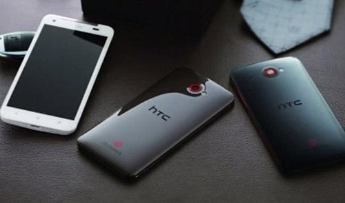 HTC DLX Plus