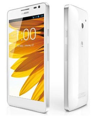 Huawei Ascend D2 Mini