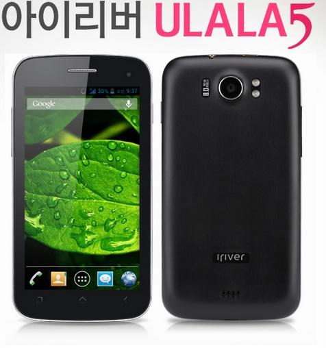 IRiver Ulala5