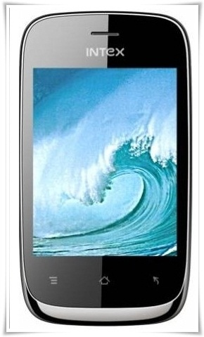 Intex Aqua Swadesh phone