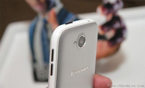 Lenovo LePhone A706