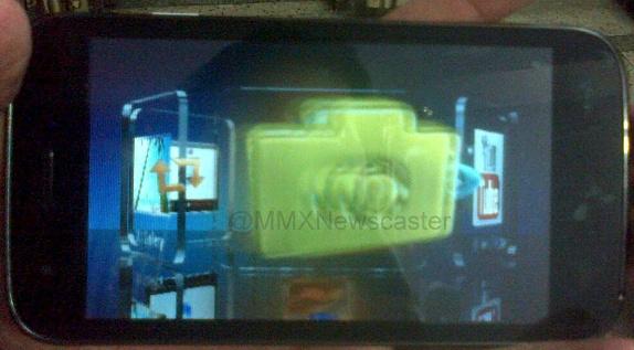 Micromax A115 Canvas 3D