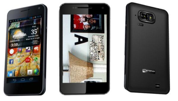 Micromax A90S Phone