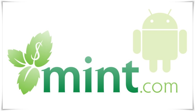 Mint Android App