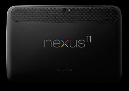 Google Nexus 11