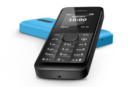 Nokia 105 Phone