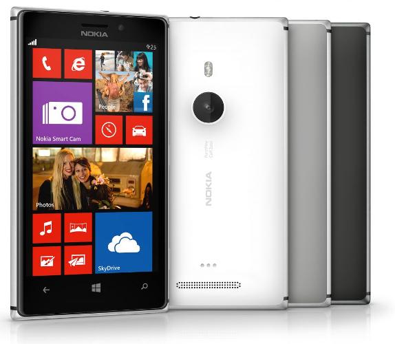 Nokia Lumia 925 Phone