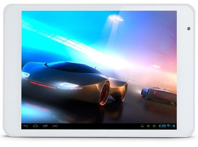 Ramos X10 tablet