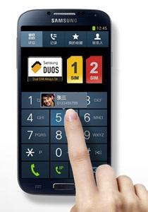 Samsung Galaxy S4 I9502
