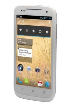 Swipe 9x phone