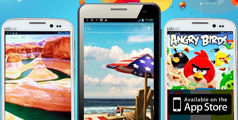 Umi Mobiles Phones