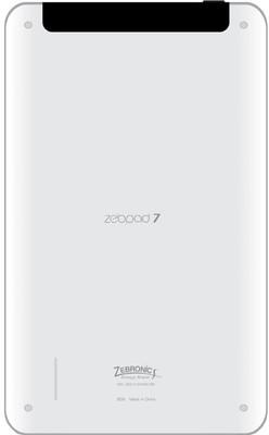 Zebronics ZebPad 7