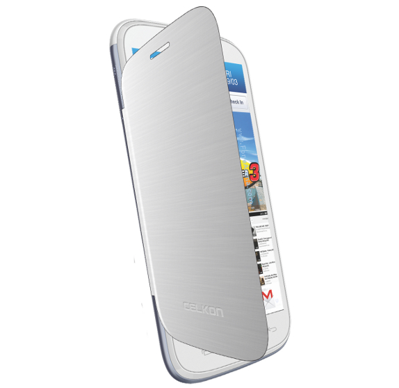 Celkon A119q Signature HD Phone