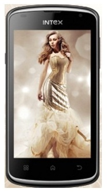 Intex Aqua Superb phone