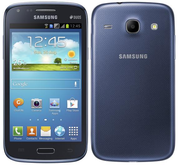 Samsung Galaxy Core photo