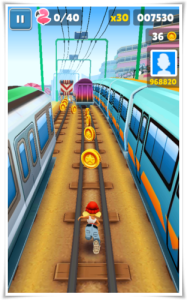 Subway Surfer Miami Playback