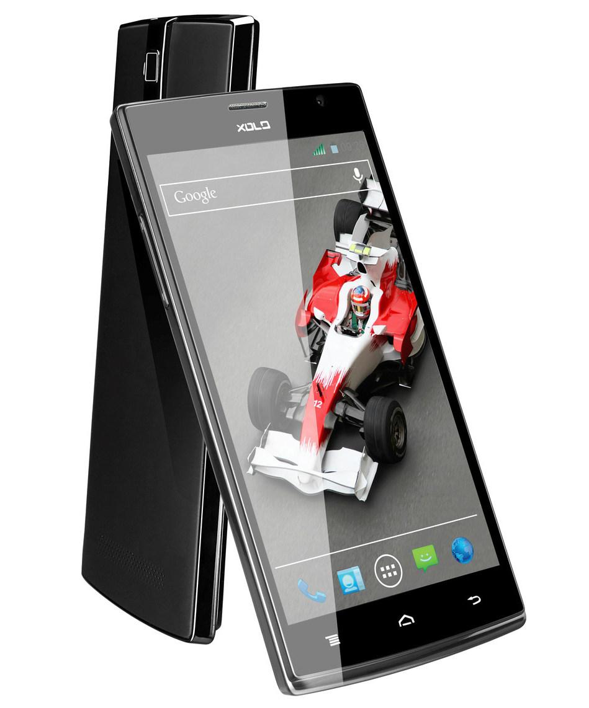 Xolo Q2000 Phone