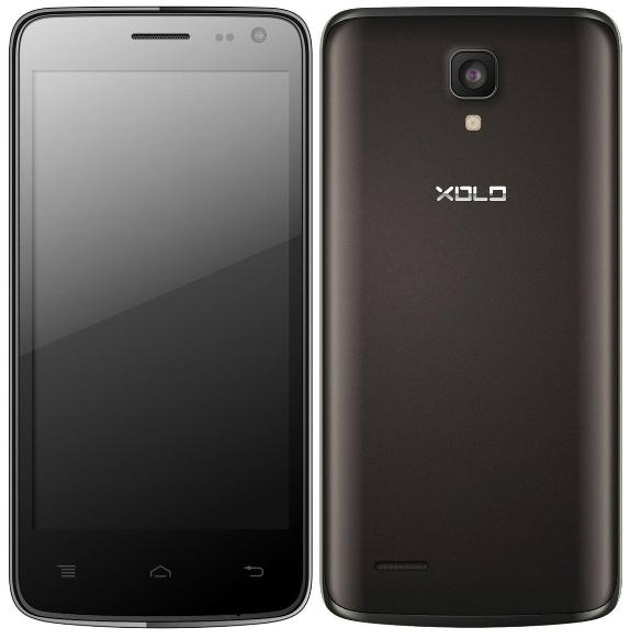 Xolo Q700 Phone