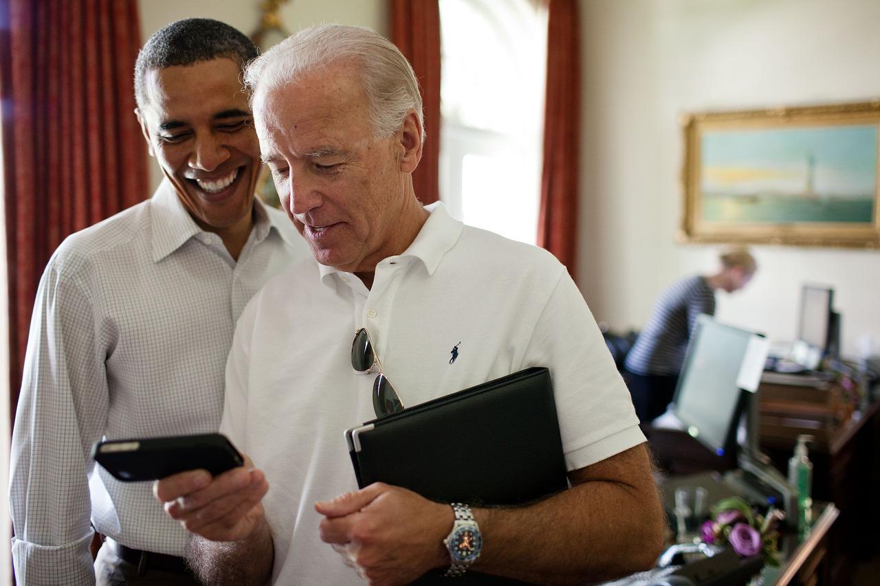 Barack Obama iPhone