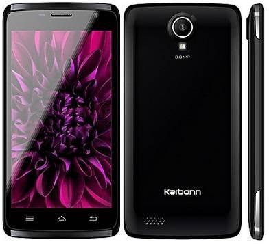 Karbonn A27 Plus phone