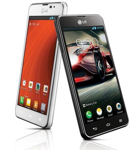 LG Optimus F7 Phone
