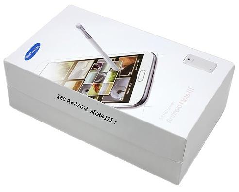OrientPhone N3 Phablet
