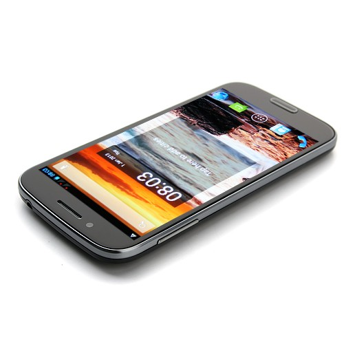 OrientPhone S4 Black