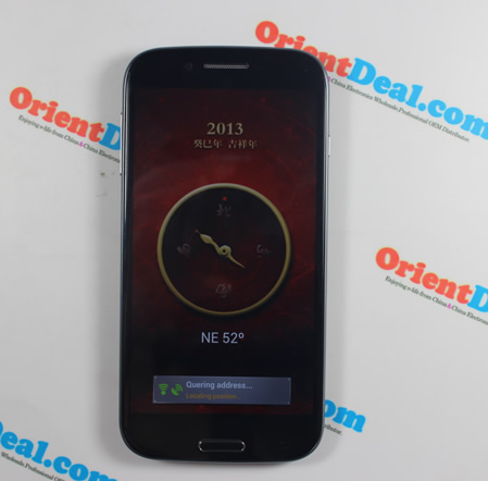OrientPhone S4 device