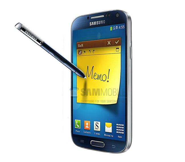 Samsung Galaxy Memo