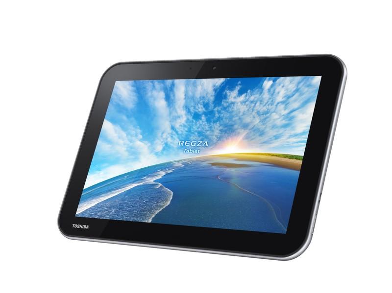 Toshiba Regza AT503 tablet
