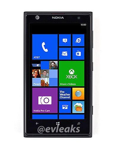 AT&T Nokia Lumia 1020